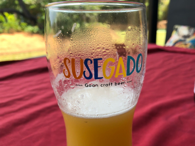 SUSEGADO Mango Wheat