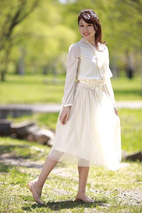 さくら:ファッション