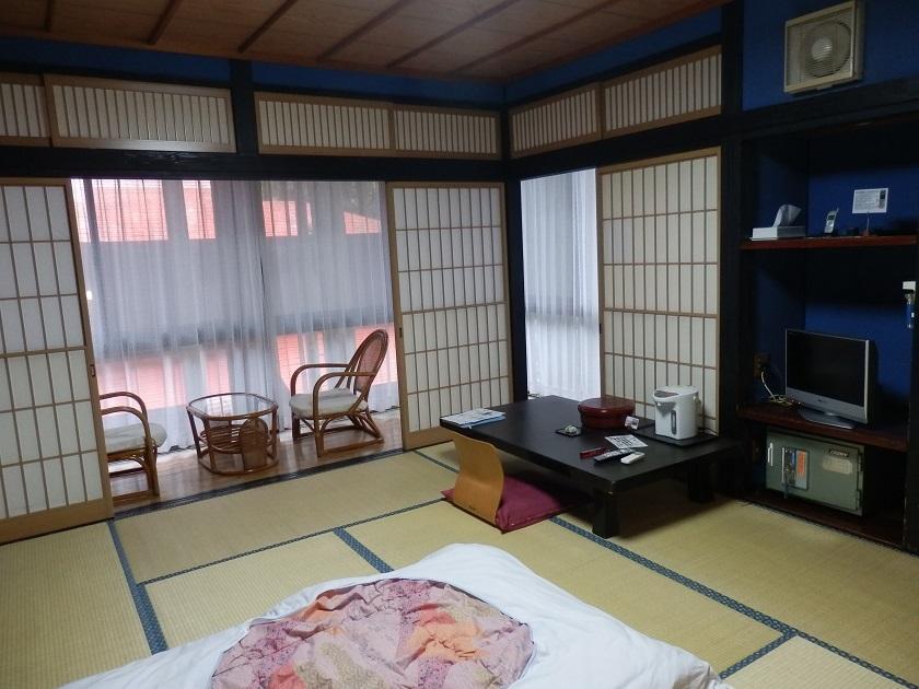 和室、広縁