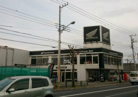 D西東京1