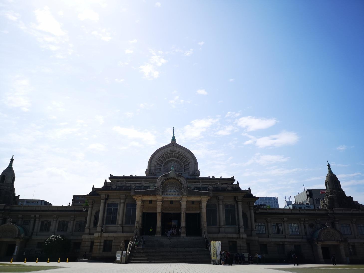 20190519_築地本願寺カフェTumugi (28)