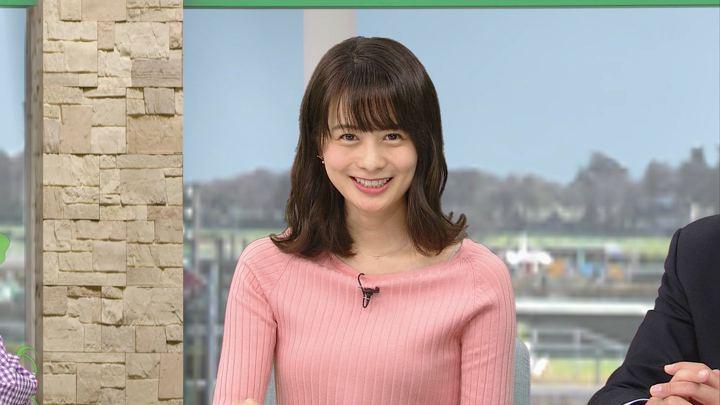 2019年04月13日高見侑里の画像28枚目
