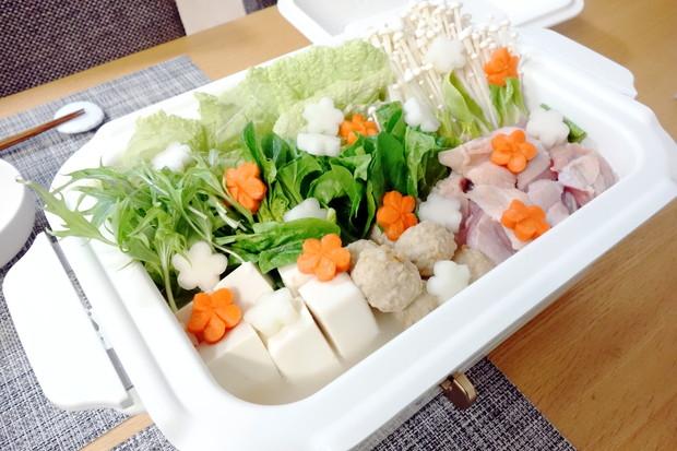 2019.2月・BRUNO・ブルーノ・セラミックコート鍋・お鍋①
