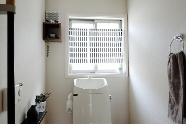 無印・壁に付けられる家具・箱・1マス・トイレ①