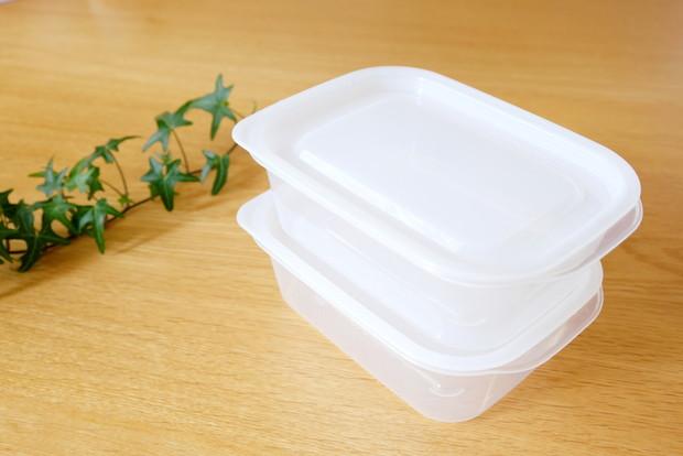セリア・とにかく洗いやすい保存容器③