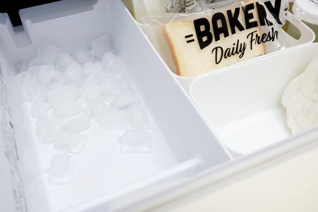 冷蔵庫・冷凍庫・冷凍室・貯氷コーナー①
