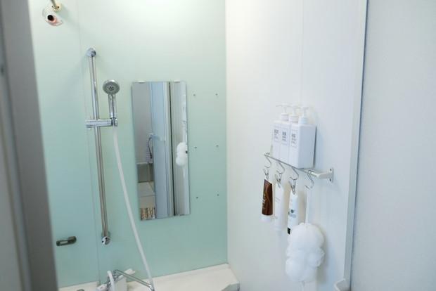 浴室・全体②
