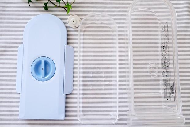 冷蔵庫・製氷機・貯水タンク①