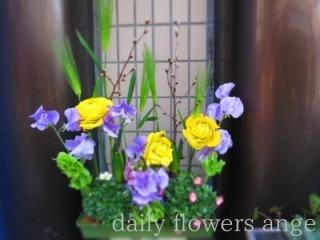 平成31年04月07日お花の写真1