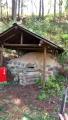6_炭焼き小屋